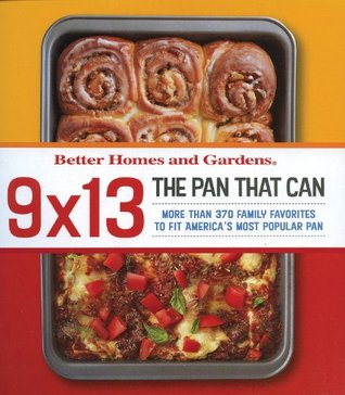 9x13: The Pan That Can