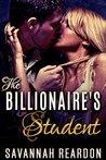 The Billionaire's Student: A BBW Billionaire BDSM Romance