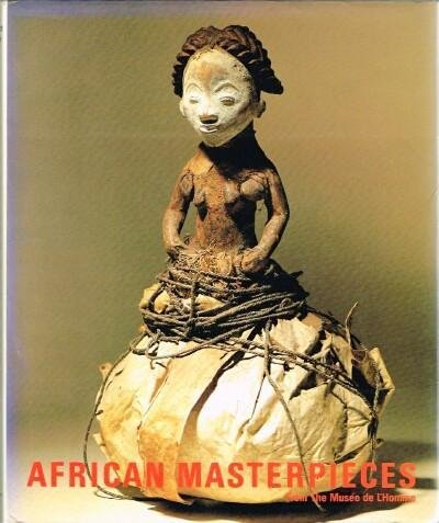 African Masterpieces from the Musée de L'Homme