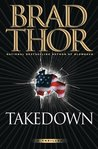 Takedown (Scot Harvath, #5)