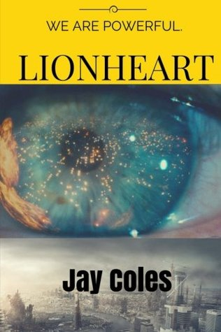 Lionheart (Lionheart Saga) (Volume 1)