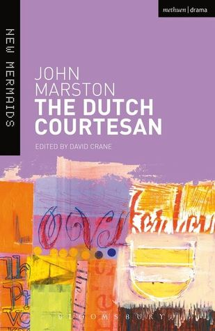 The Dutch Courtesan