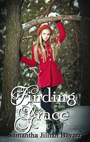 Finding Grace Amish Secrets 2 By Samantha Bayarr