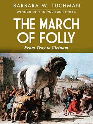 The March Of Folly Pdf