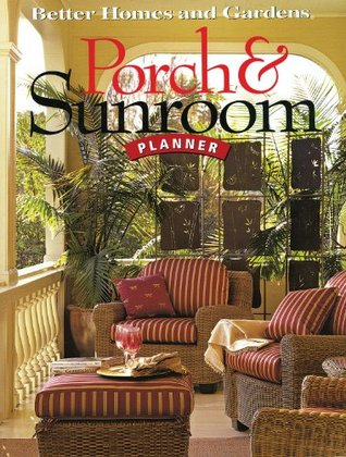 Porch  Sunroom Planner