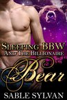 Sleeping BBW and the Billionaire Bear (The Shifter Princes #3)