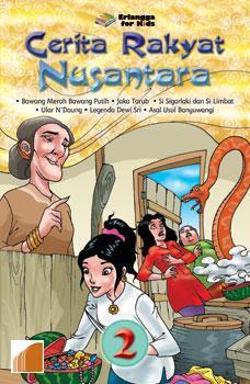 Cerita Rakyat Nusantara 2