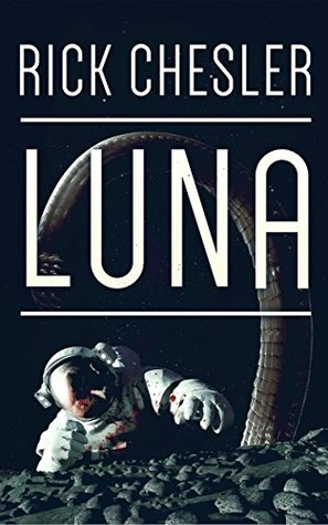 Luna by Rick Chesler