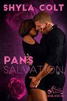 Pan's Salvation (Dueling Devils, #5)