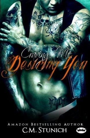 Craving Me, Desiring You