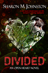 Divided (Open Heart #1)