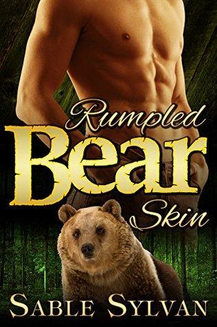 Rumpled Bear Skin (Seattle's Billionaire Bears, #1)