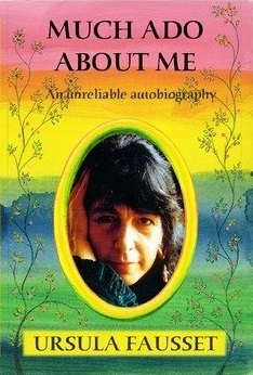 Download Much ado about me: an unreliable autobiography PDF
