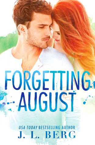 Forgetting August(Lost & Found 1)