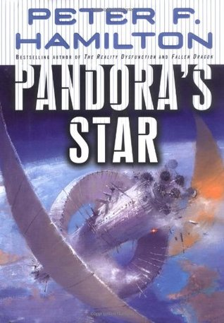 Pandora's Star (Commonwealth Saga #1)