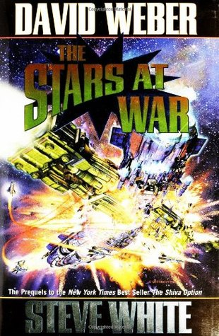 The Stars at War by David Weber