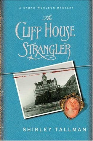 The Cliff House Strangler by Shirley Tallman