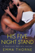 His Five Night Stand (Bedro...