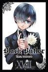 Black Butler, Vol. 18 by Yana Toboso