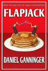 Flapjack (Case Files of Icarus Investigation, #1)