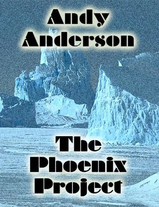 The Phoenix Project (The Voyager Series Book 1)