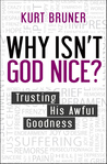 Why Isn't God Nice? Trusting His Awful Goodness
