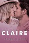 Claire (Hart University, #2)