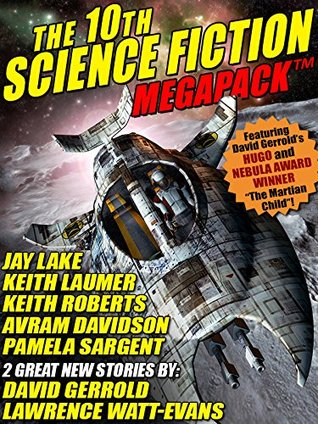 The 10th Science Fiction MEGAPACK