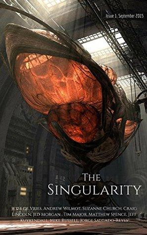 The Singularity magazine (Issue 1)