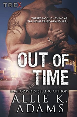 Out of Time (TREX #4)