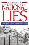 National Lies: The Truth About American Values