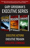 The Executive Series (Omnibus Edition)