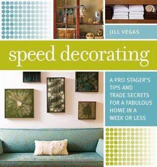 Speed Decorating by Jill Vegas