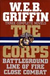 Battleground / Line Of Fire / Close Combat (The Corps, #4, #5, #6)