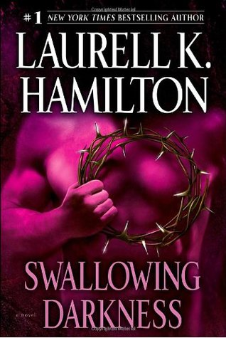 Swallowing Darkness (Merry Gentry, #7)