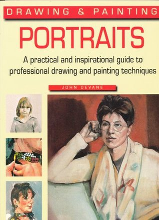 Drawing and Painting Portraits