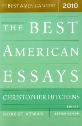 the best american essays pdf