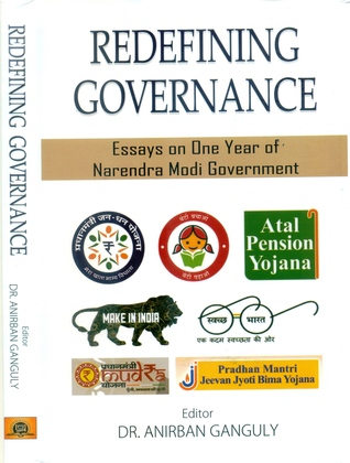 Thesis Statement Essay Example Redefining Governance Essays On One Year Of Narendra Modi Government By  Anirban Ganguly How To Use A Thesis Statement In An Essay also English Essays Book Redefining Governance Essays On One Year Of Narendra Modi  Essay Papers For Sale