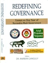 Redefining Governance: Essays on One Year of Narendra Modi Government