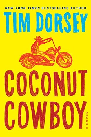 Coconut cowboy serge storms 19 by tim dorsey 25816760 fandeluxe Images