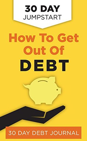 how to get out of debt daily debt journal to help you become debt
