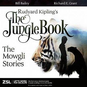 Rudyard Kipling's The Jungle Book by Rudyard Kipling