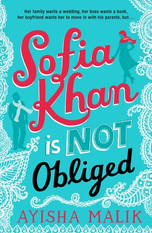 Image result for sofia khan is not obliged cover
