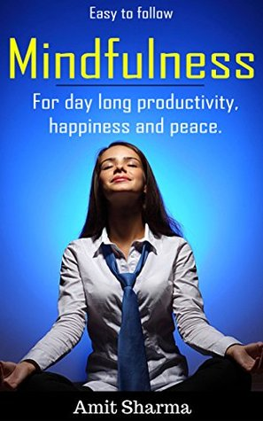 Mindfullness for Day Long Productivity, Happiness, and Peace