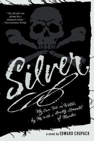 Silver by Edward Chupack