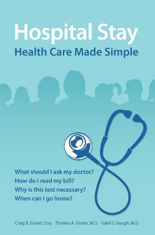 Hospital Stay: Health Care Made Simple