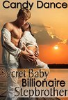 Secret Baby: Billionaire Stepbrother