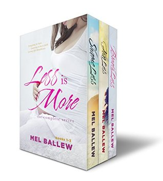 Less is More: Collection Set, Books 1-3