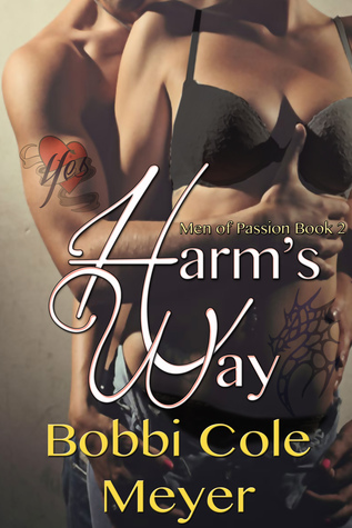 Harms Way(Men of Passion 2)