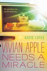 Vivian Apple Needs a Miracle (Vivian Apple, #2)
